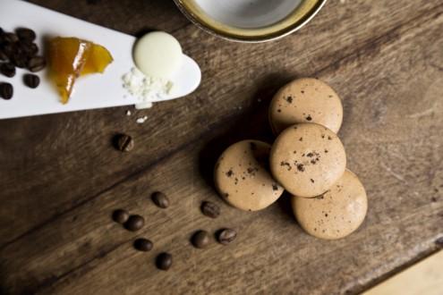 Coffee-macaron 3