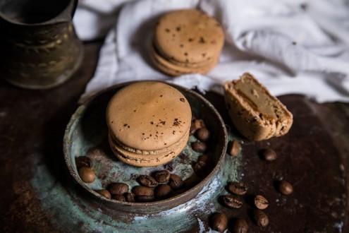 Coffee-macaron 8